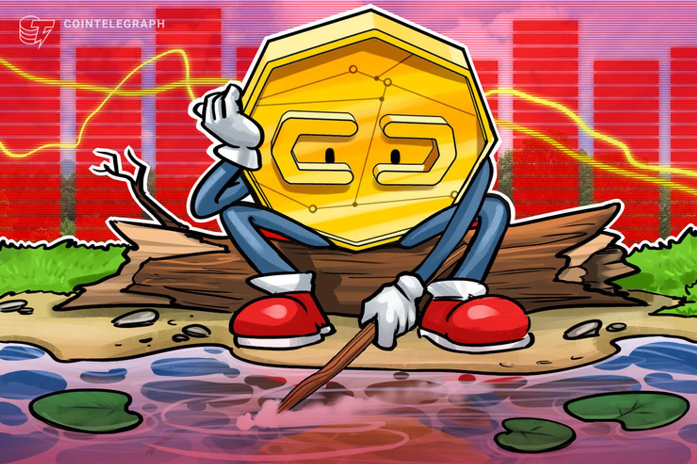 No Brasil, bancos incentivam pagamentos digitais mas ignoram o Bitcoin que para eles não é moeda