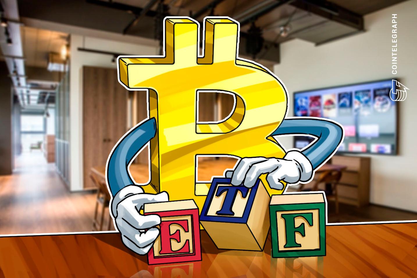 Die SEC erwartet weitere Kommentare bezüglich des VanEck Bitcoin-ETFs