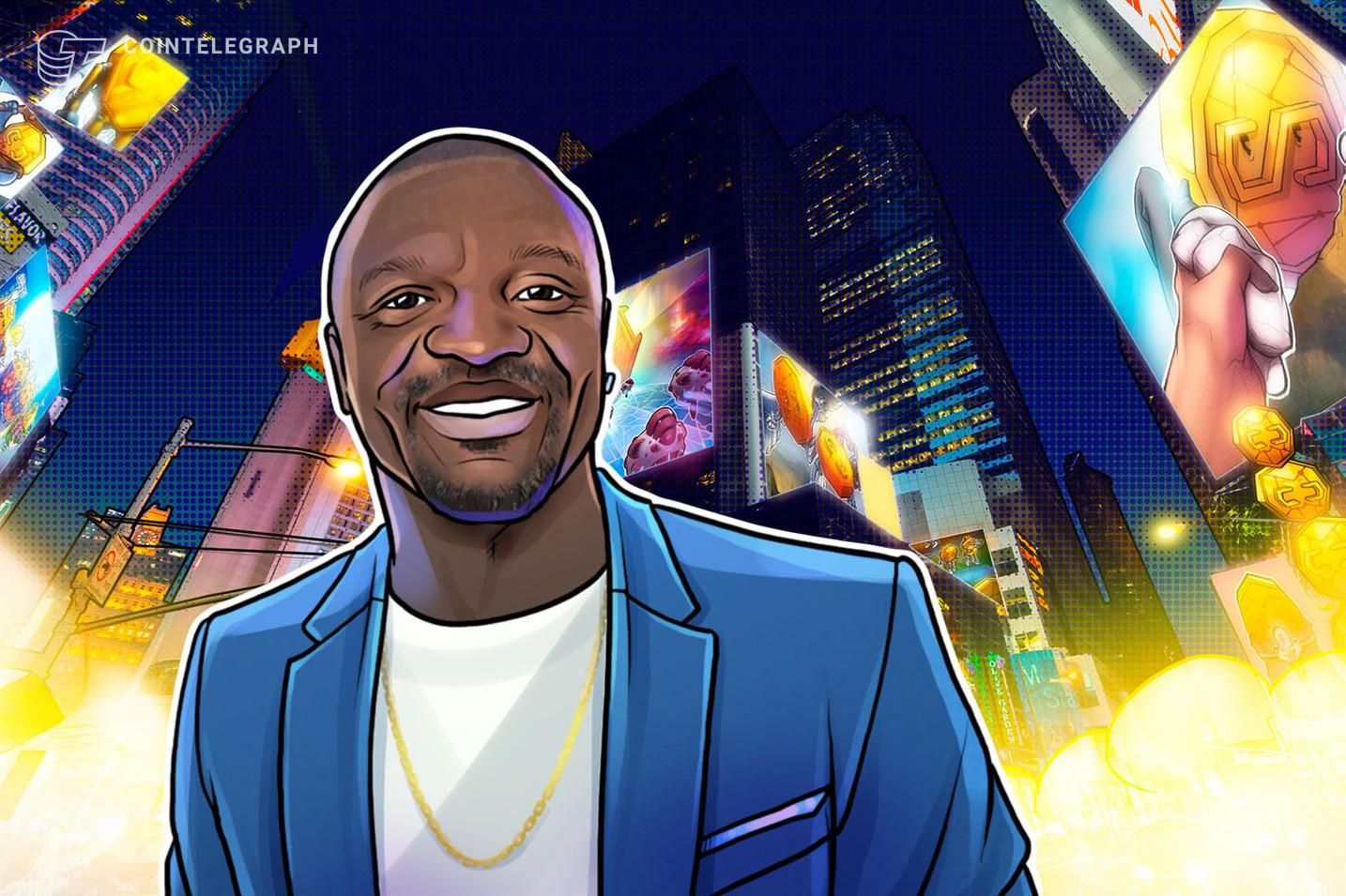 El cofundador de Akoin explica cómo funcionará Akon City, la ciudad futurista de USD 6,000 millones