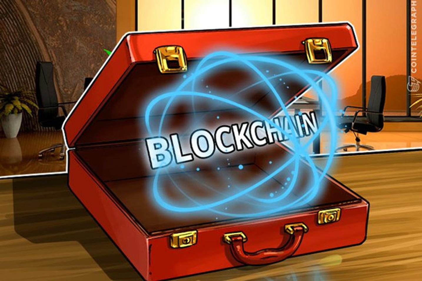Allfunds Blockchain introduce un nuevo alcance descentralizado para liquidar pagos instantáneos desde su red