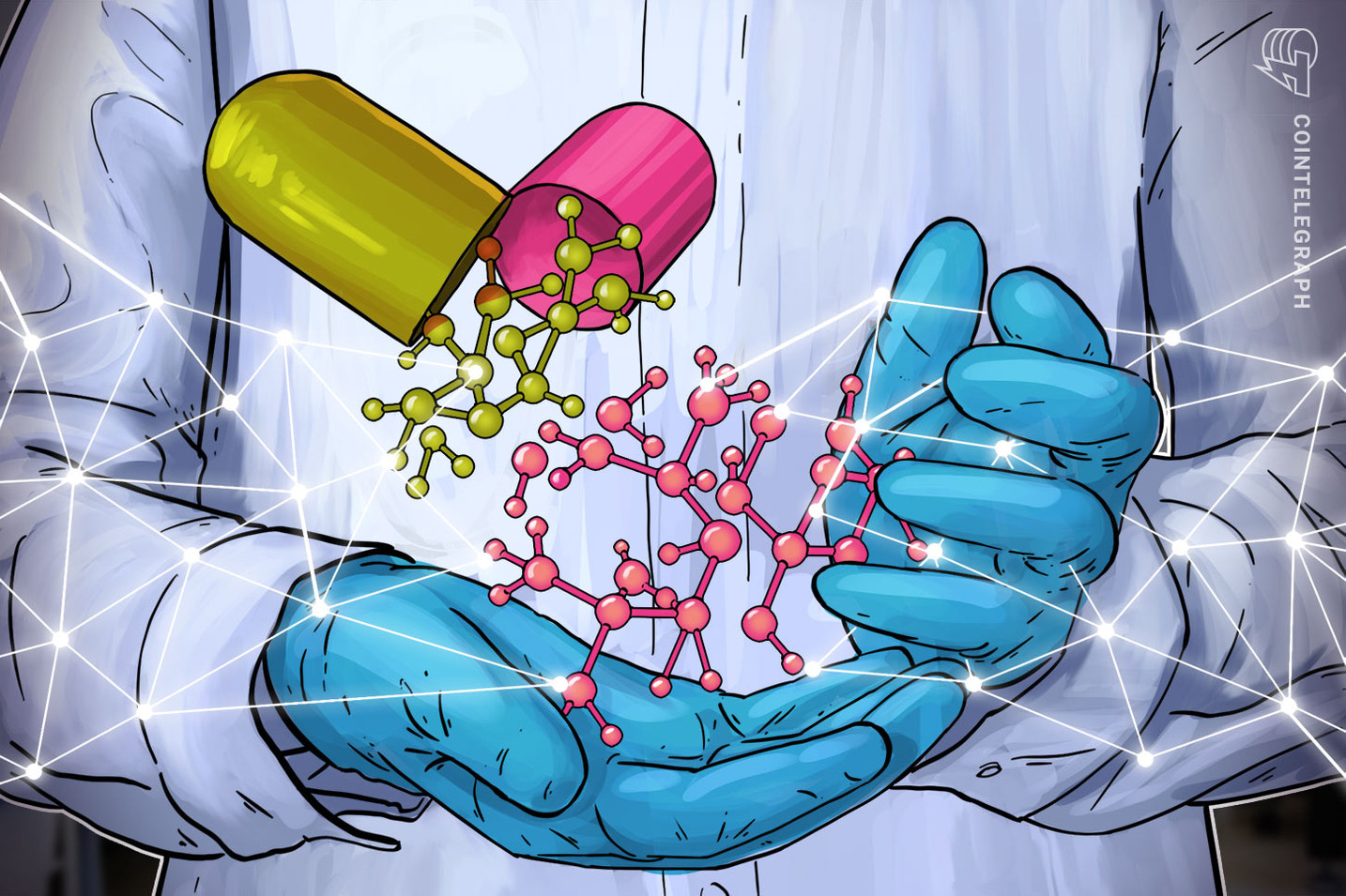 """استخدام بلوكتشين لتتبع مادة كيميائية قاتلة مرتبطة بدعوى قضائية بقيمة ٢٨٩ مليون دولار ضد شركة """"مونسانتو"""""""