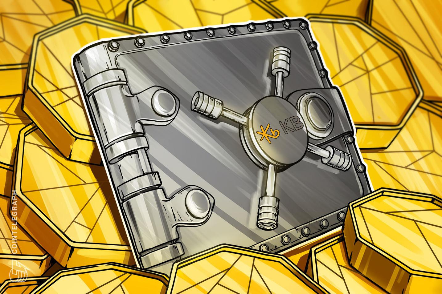 Korejska banka potpisala sporazum sa Atomics Lab-om kako bi ispitali upravljanje kripto sredstvima