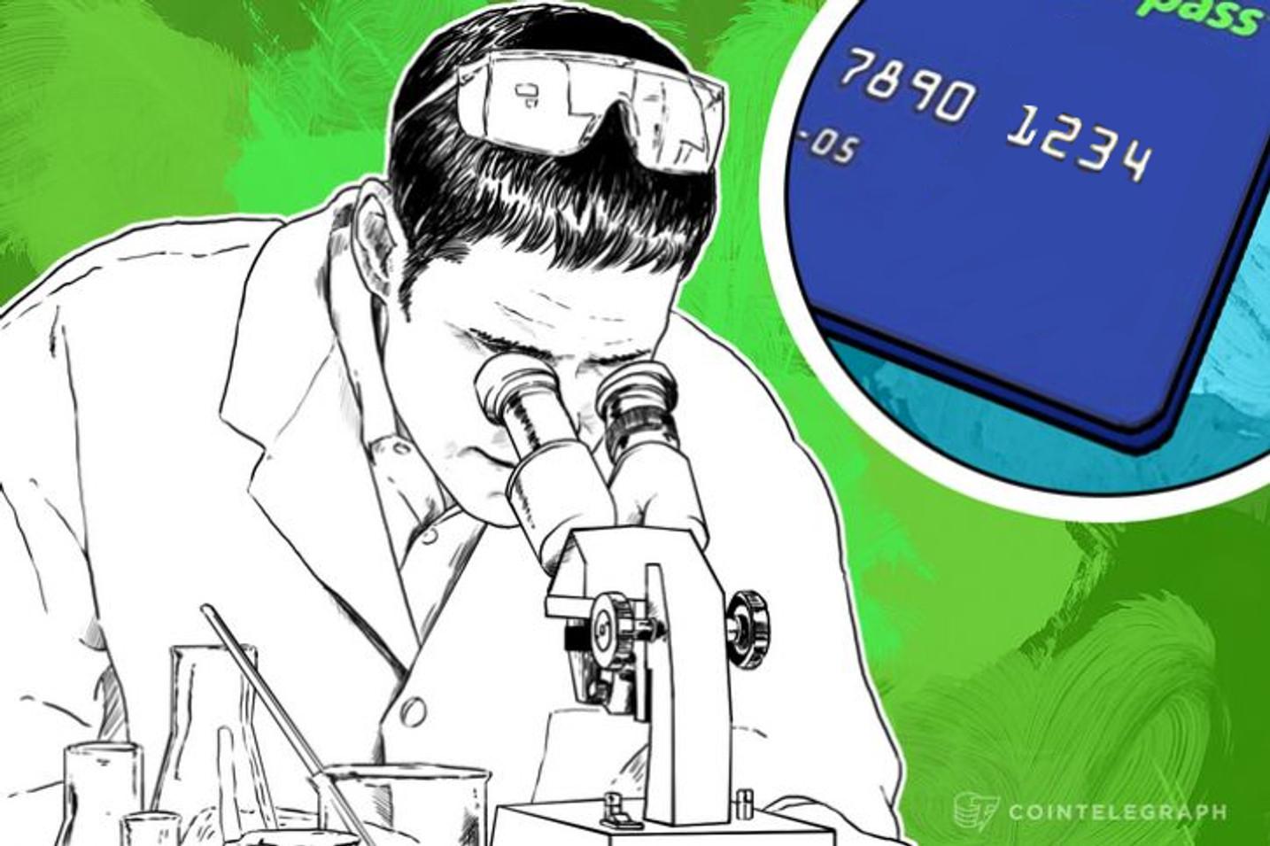 Danish Exchange Unveils Next-Gen Bitcoin Debit 'NanoCard'