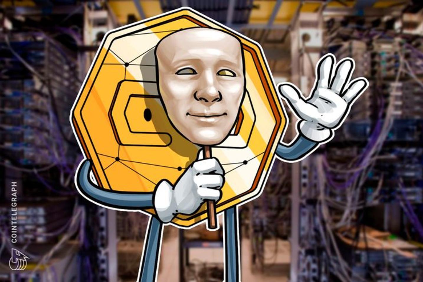 Operação irregular: Atlas Quantum confirma que pode operar de forma irregular nas exchanges de Bitcoin