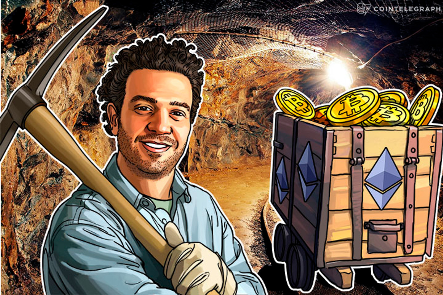 Rootstock's Merge-Mining to Strengthen Bitcoin Network, Miners