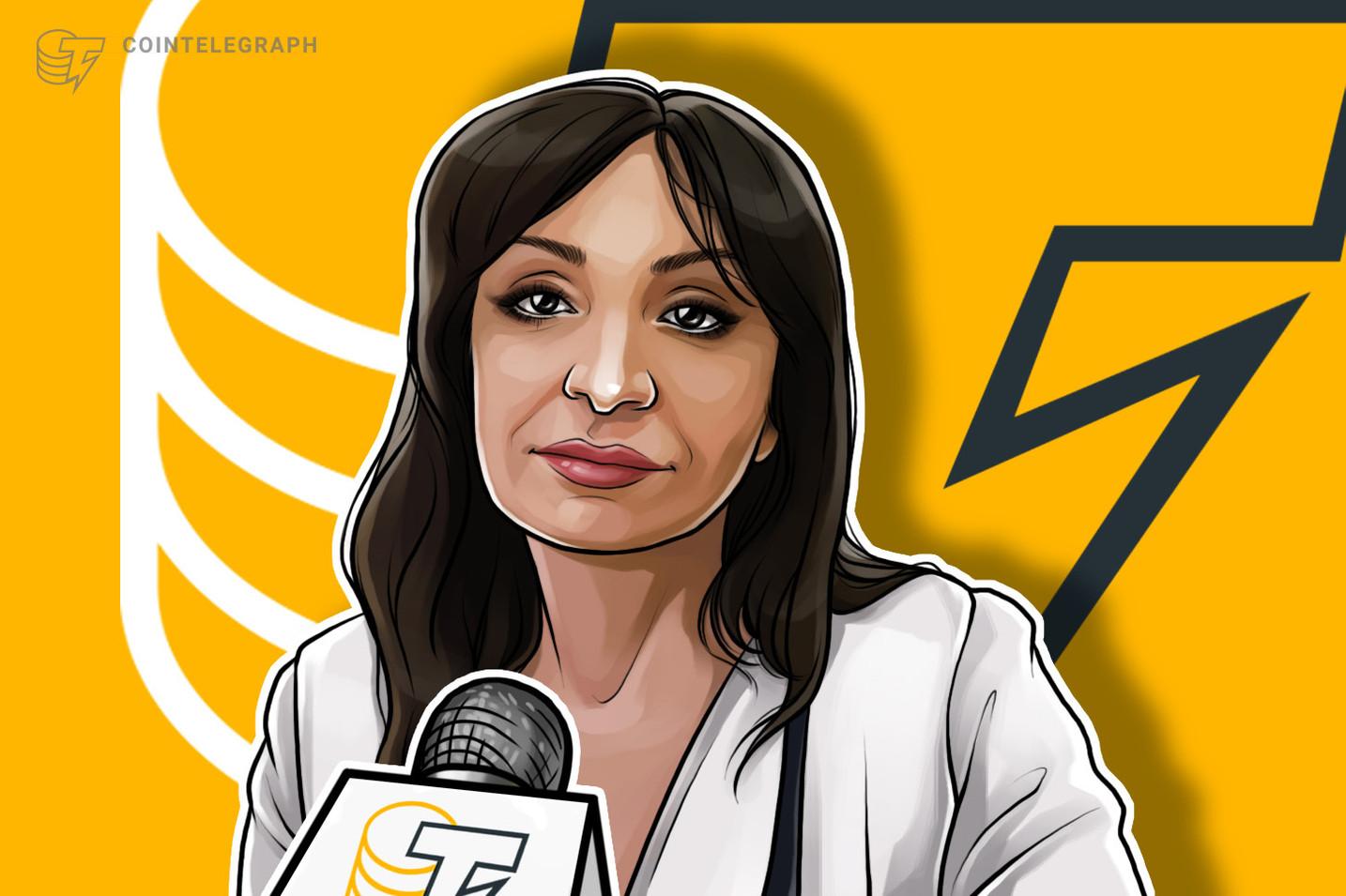 """Directora de SGR Consulting: """"En Argentina no existe aún un marco regulatorio específico y completo sobre criptomonedas"""""""