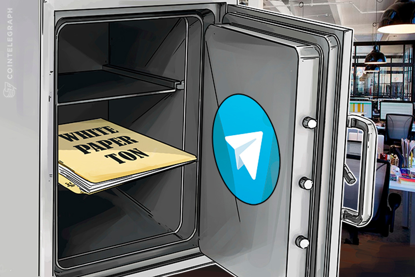 What to Make of 'Leaked' Telegram ICO White Paper