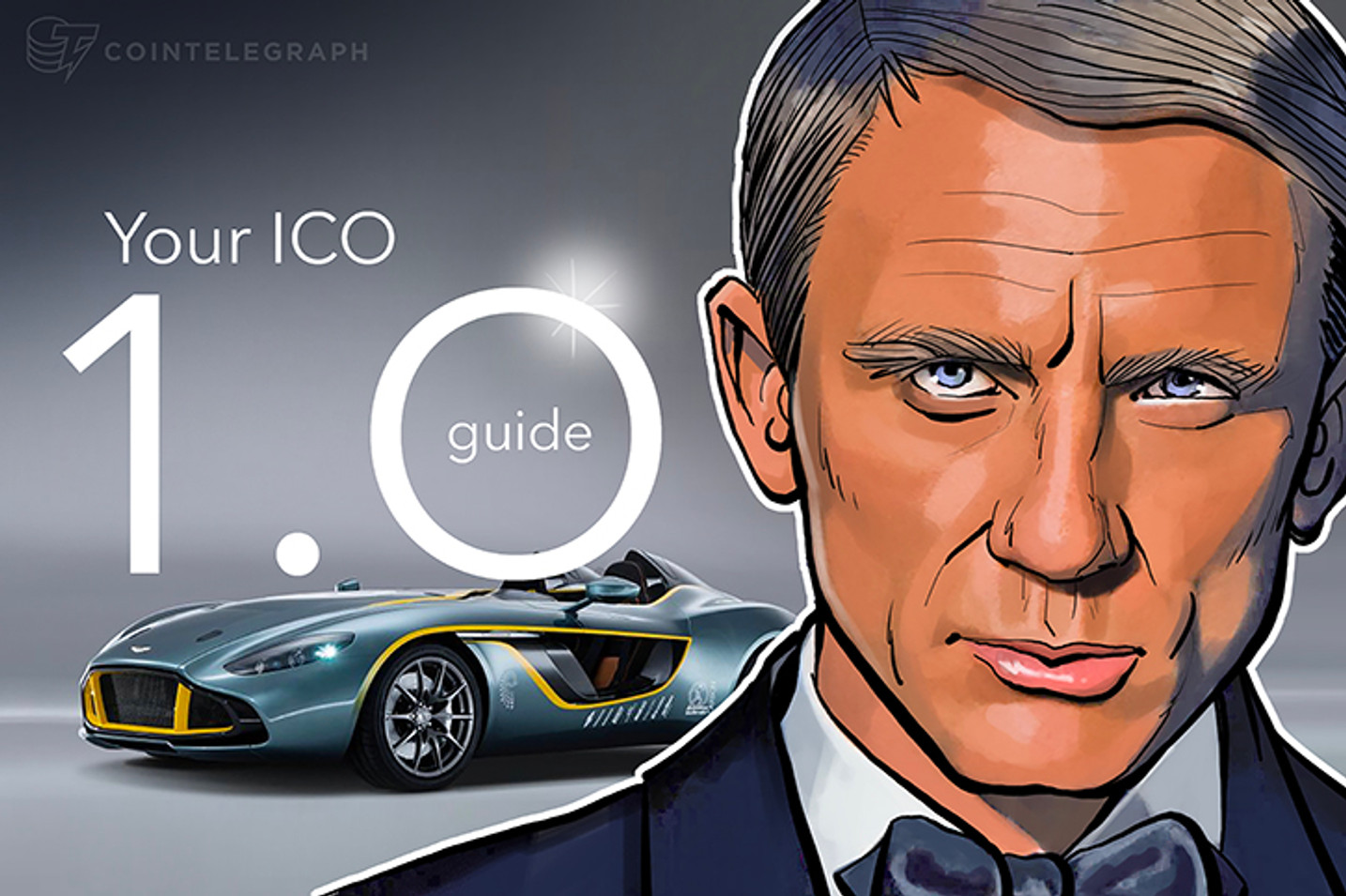 Your ICO 1.0 Guide