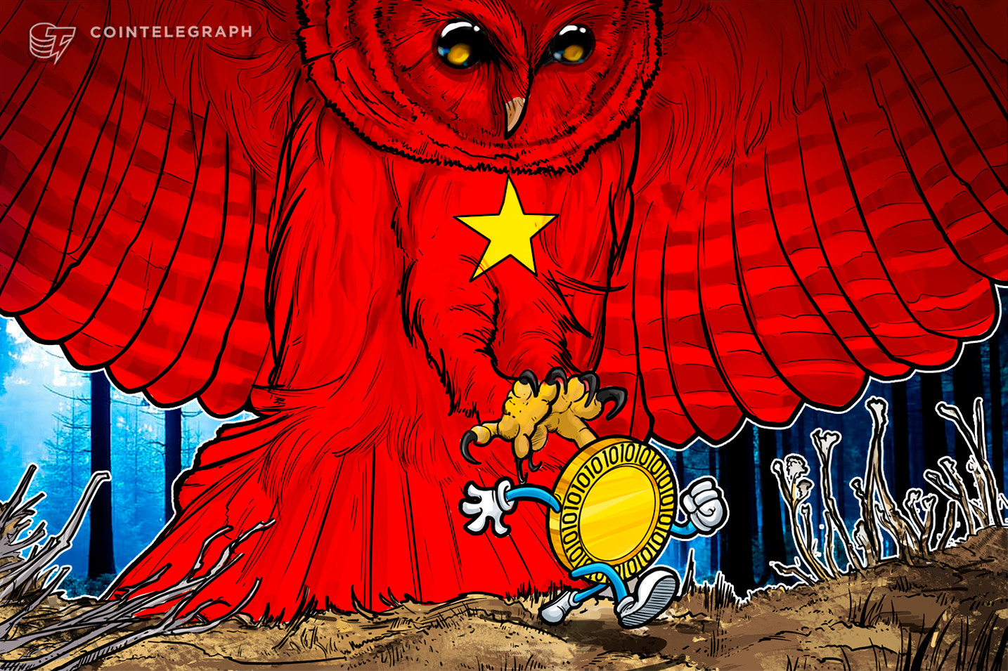 فيتنام تشدِّد التدابير على العملات الرقمية وسط اشتباه في أكبر حالة احتيال في تاريخ الصناعة