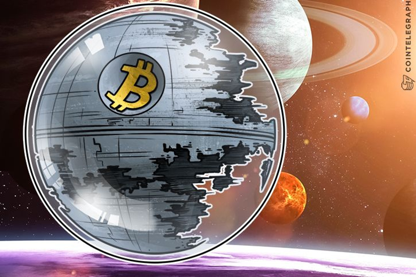 Billionaire Carl Icahn Doesn't Get Bitcoin, Sees A Bubble