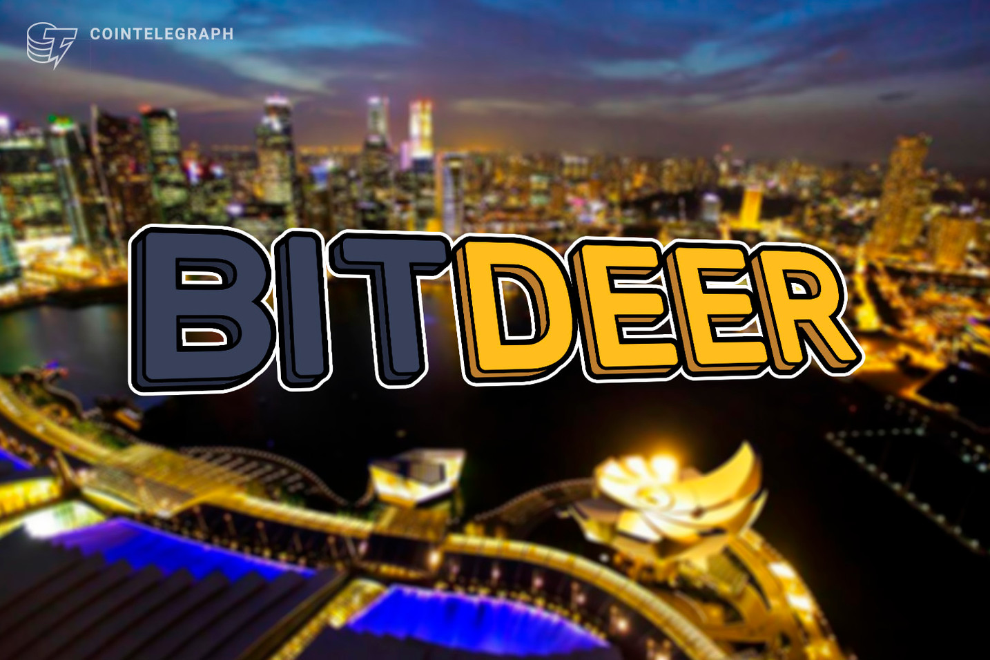 BitDeer.com Announces Official Launch of Spanish and German Sites