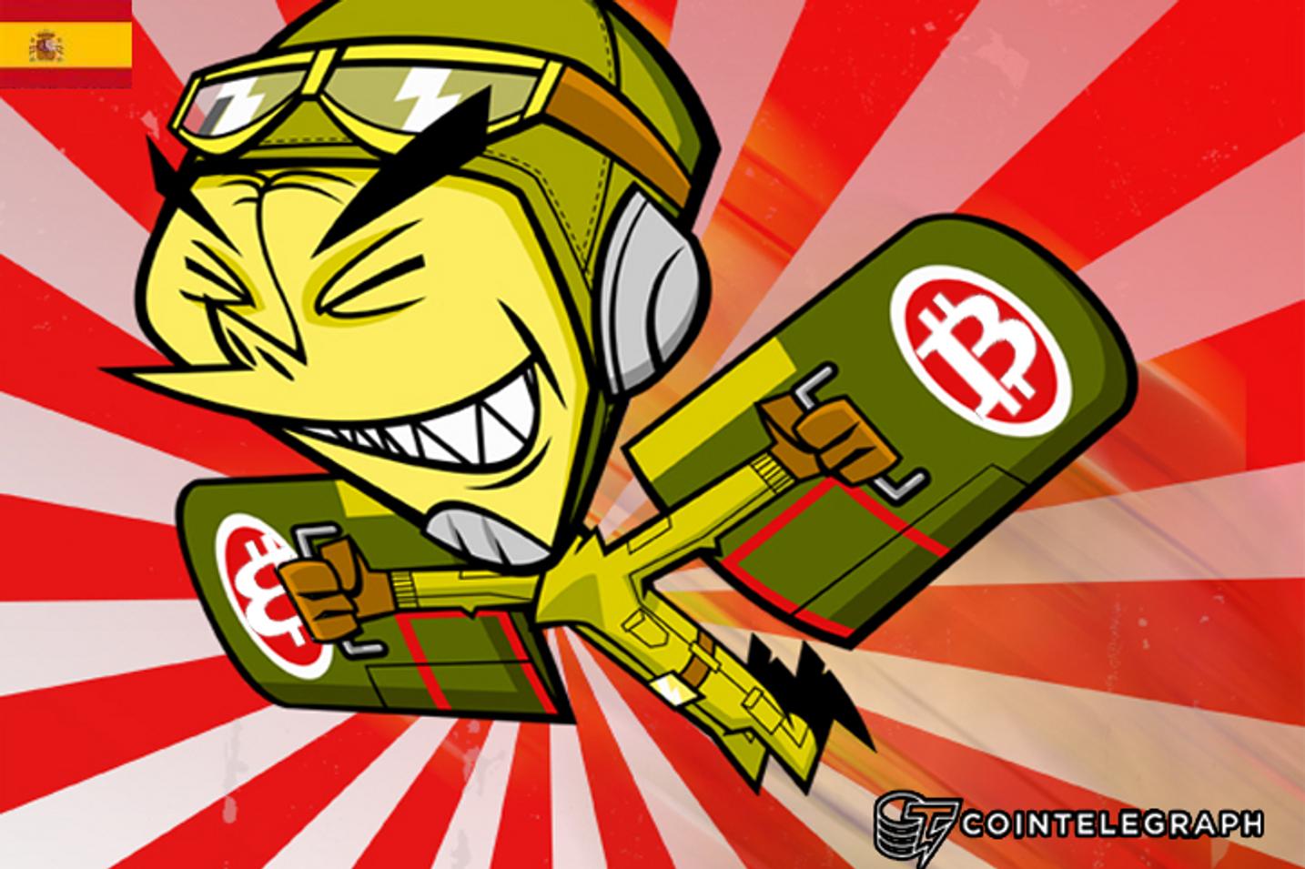 Bitcoin volando cada vez más alto: el impulso de Japón a la criptomoneda