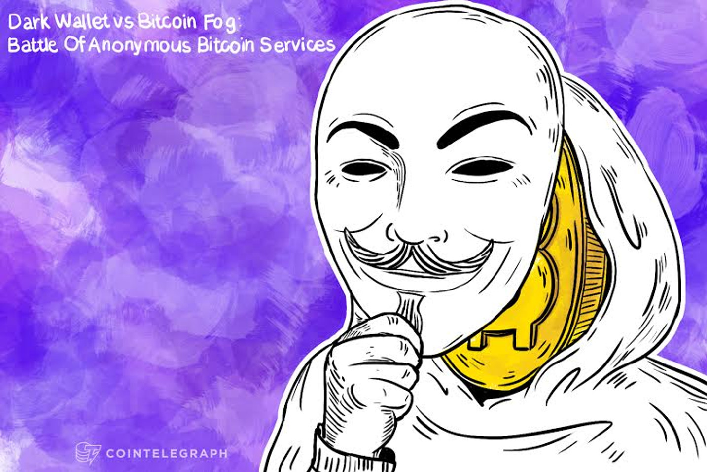 Dark Wallet vs Bitcoin Fog: Battle Of Anonymous Bitcoin Services