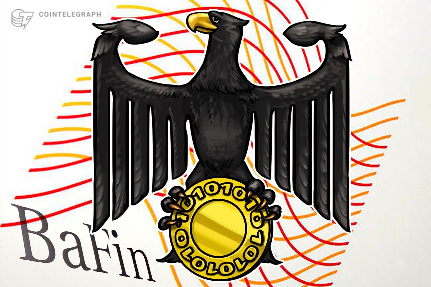 BaFin-Chef Hufeld fordert strengere Regulierung für Kryptowährungen