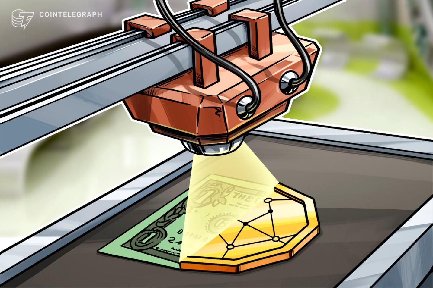 NYSE-Betreiber: Einführung von Krypto-Tracking-Tool für Investoren