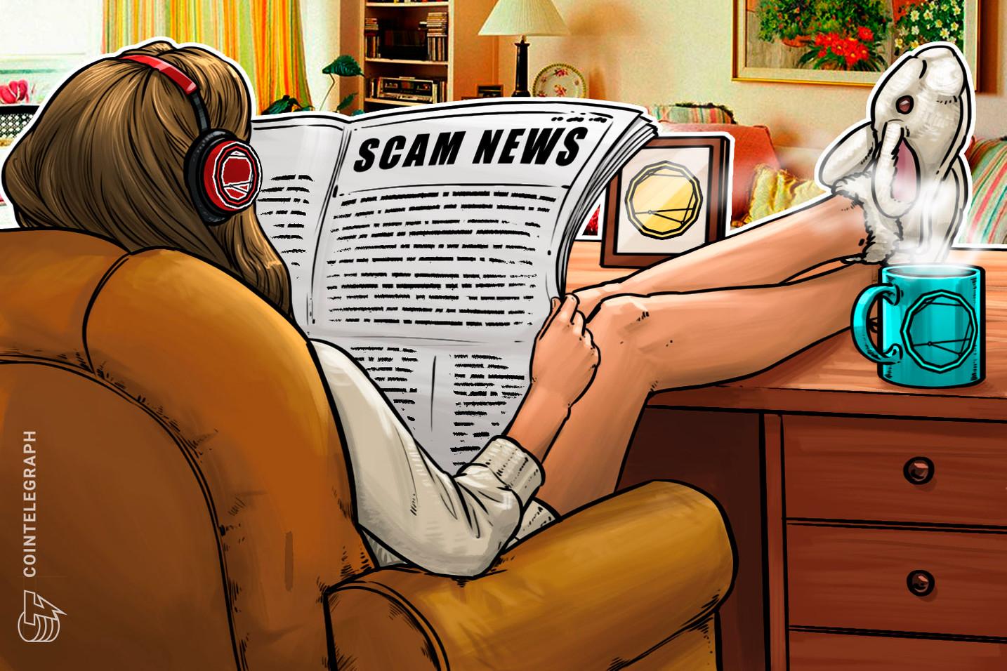 YouTube'dan Bitcoin Sahtekarları için Yeni Önlem