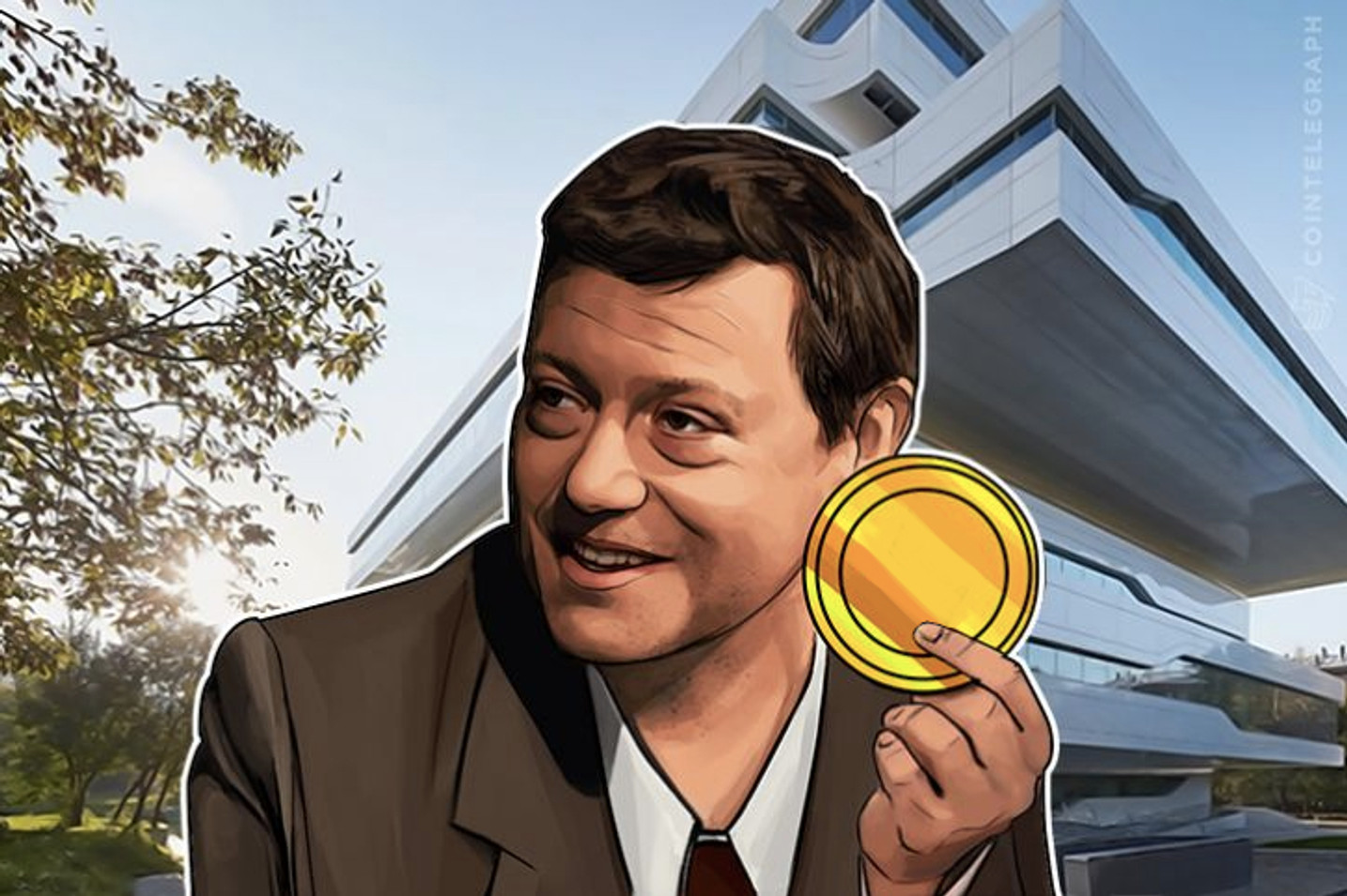 Fred Wilson Denies Crash Prediction But Stresses 3-5% Ideal Crypto Holdings