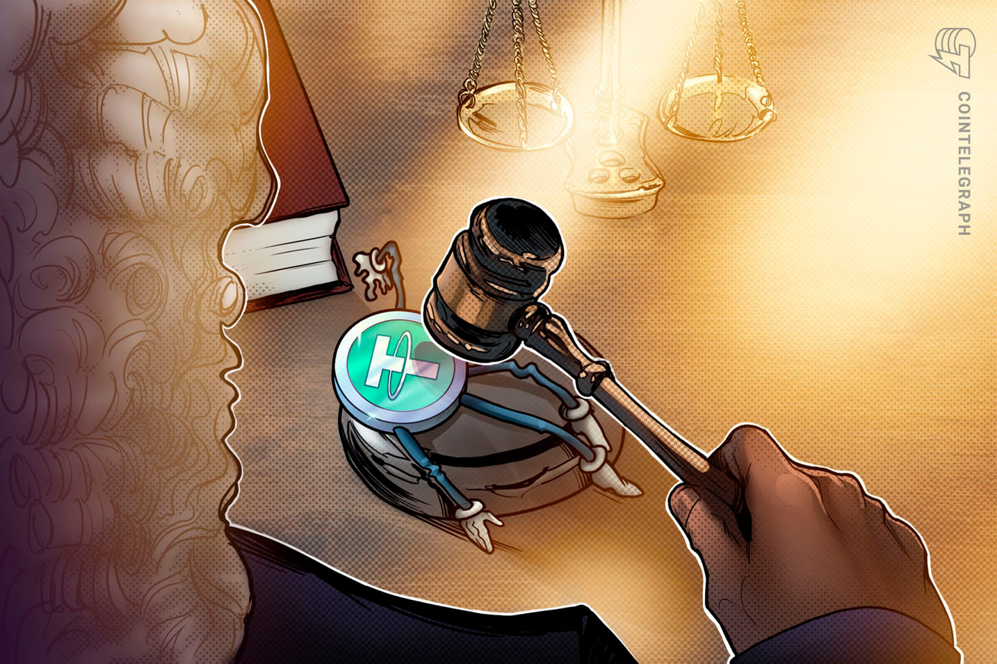 Stablecoin Issuers Be Warned: New York AG's Arm Is Long