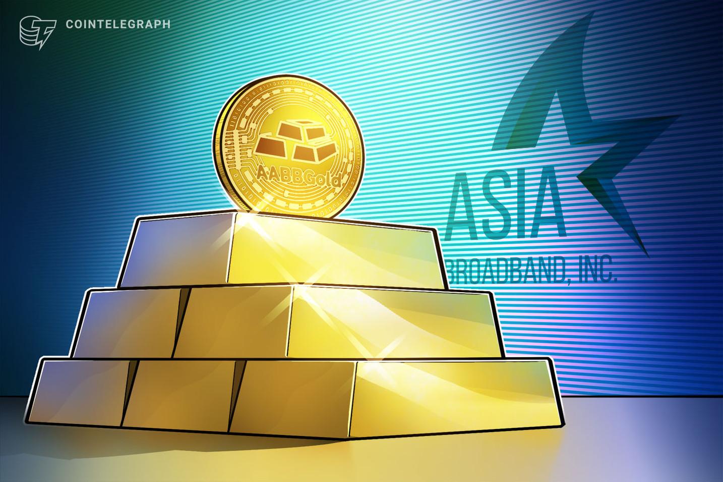 Bullish on bullion? This crypto project has a golden proposition