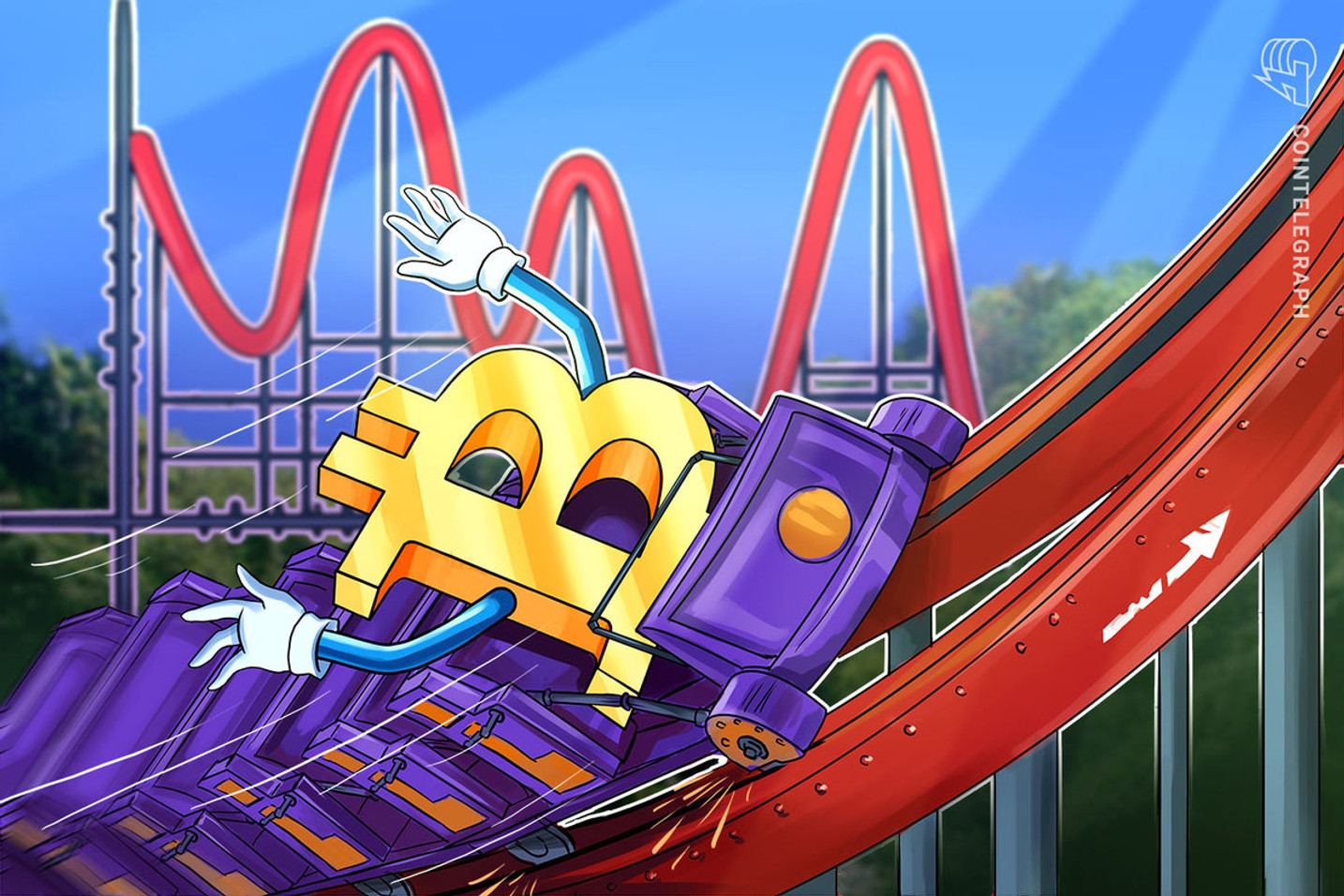Bitcoin Price Diary: How Everything Went 100% Right With My $7.3K Long