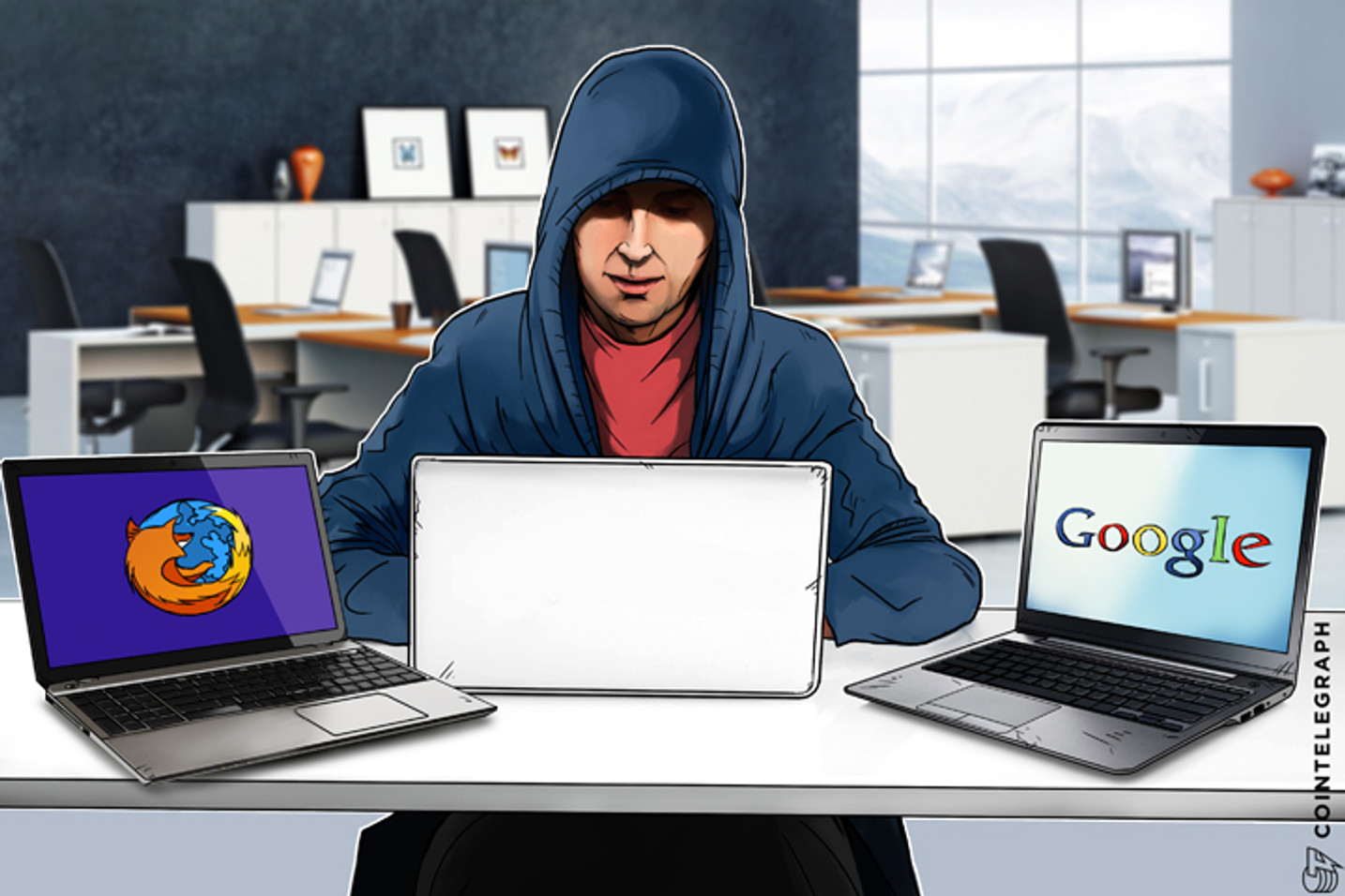 "Google and Mozilla Begin ""Privacy Shaming"" Users for Accepting Insecure Connections"