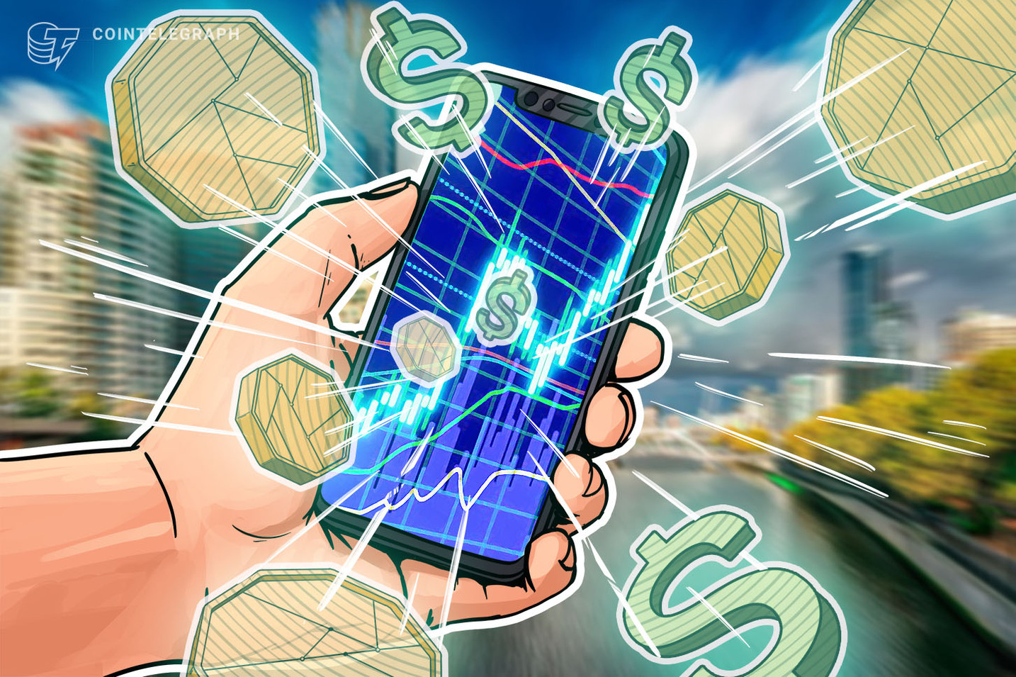 Coincheck Owner Mulls Addition of Crypto to Its Retail Offerings