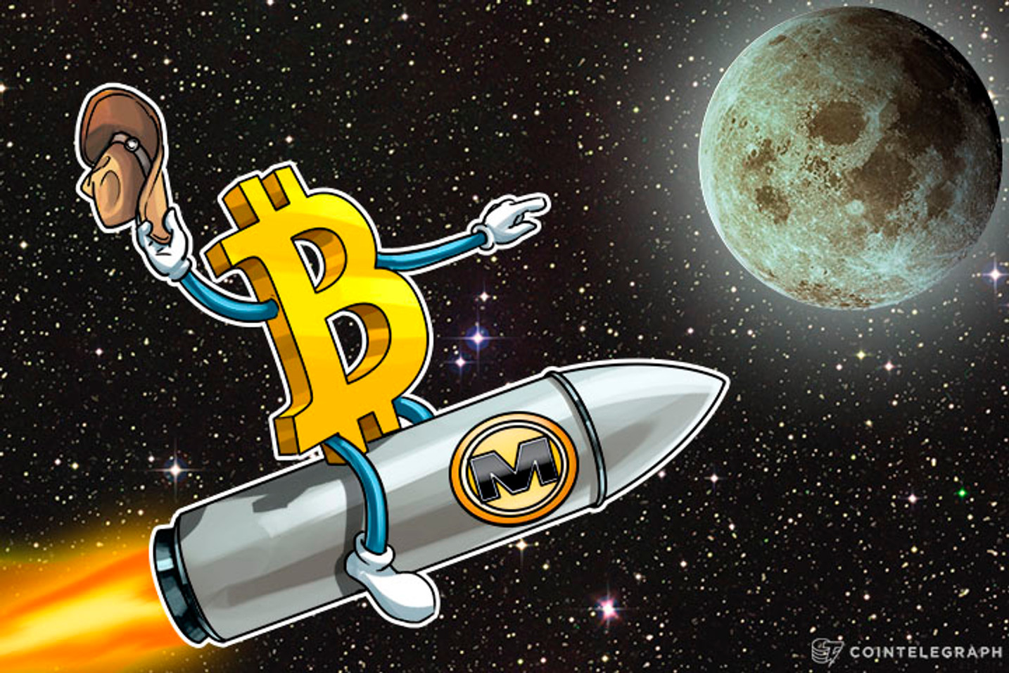 Kim Dotcom Explains How Megaupload 2.0 Will Take Bitcoin To The Moon