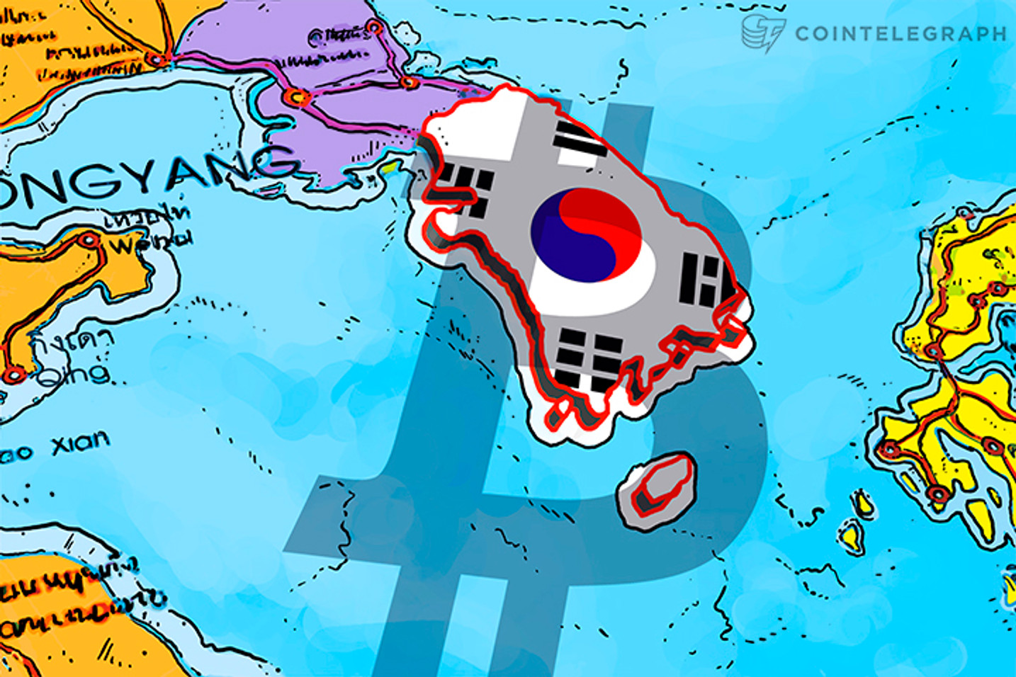South Korea's Largest Bitcoin Exchanges Ready For Strict Regulations