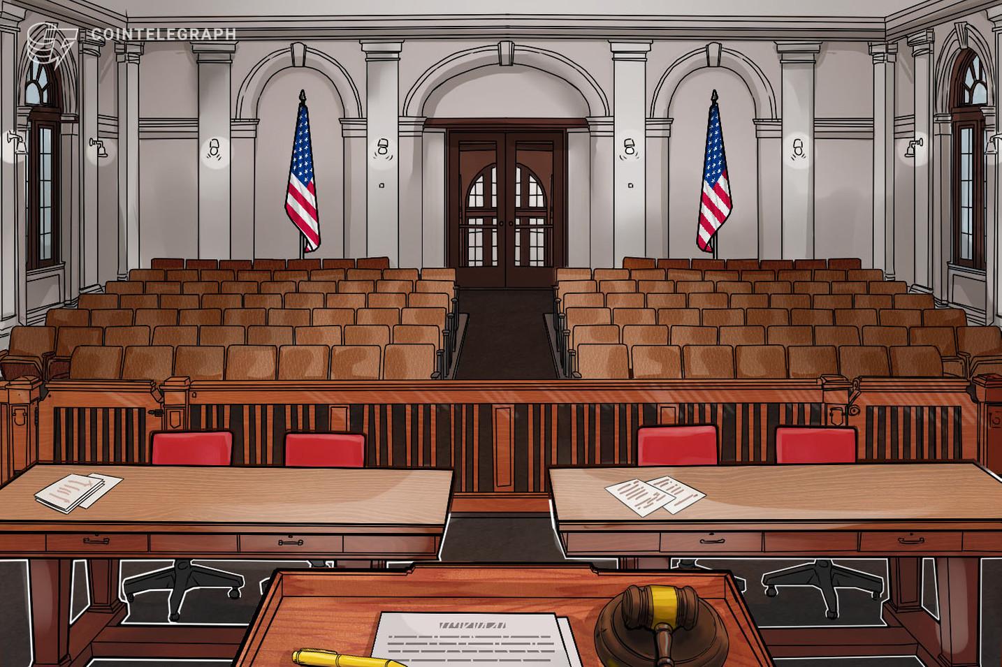 رفع دعوى قضائية ضد كوين بيز بسبب حملة دوجكوين سويبستيك الإعلانية