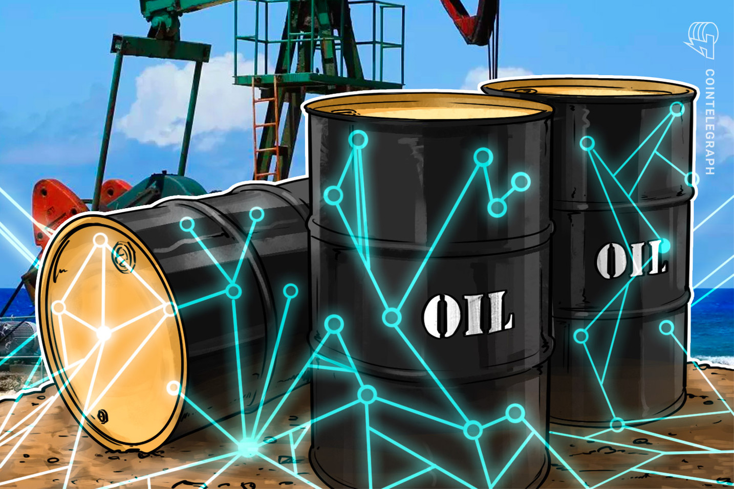 Spanish Energy Firm Repsol Claims Blockchain Can Help It Save 400,000 Euro per Year