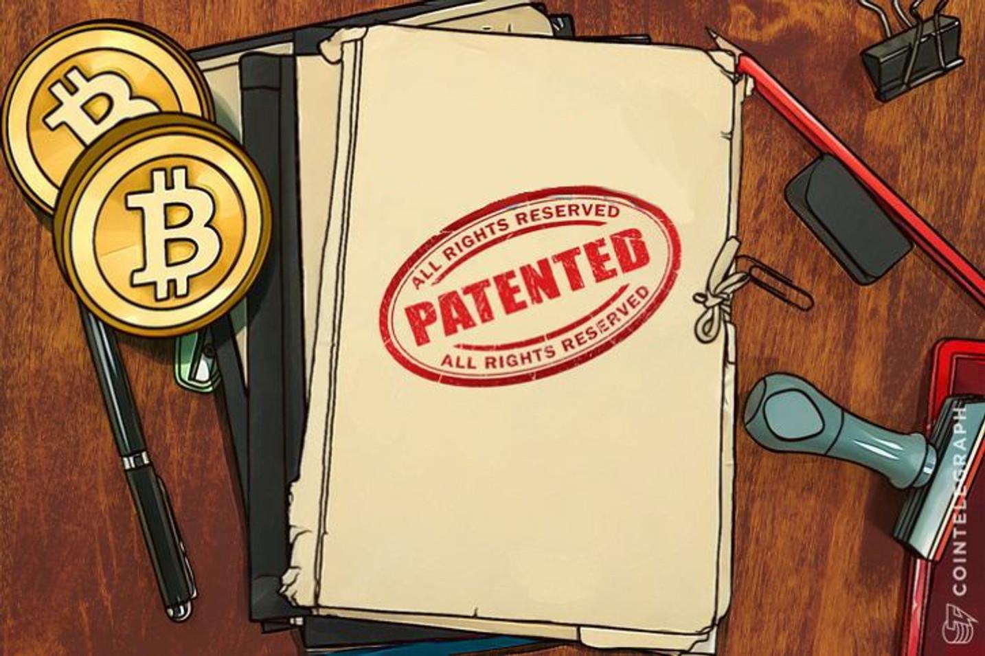 Bank of America presenta tres patentes para la tecnología de libros contables distribuidos