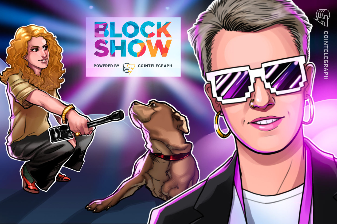 BlockShow Asia 2019: Cointelegraph to Moderate Special Event for Journalists