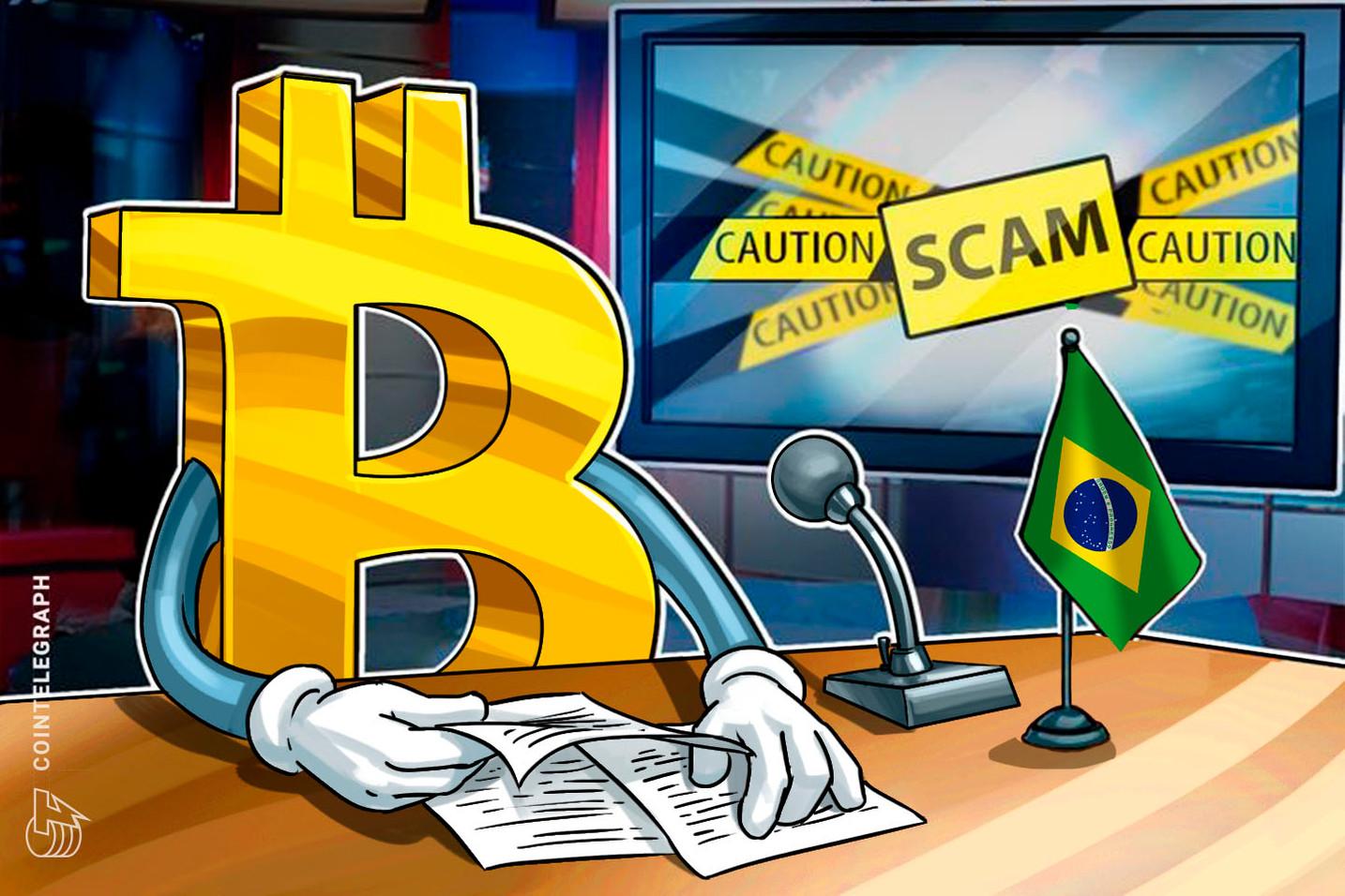 GBB diz ter 'apenas' R$6 milhões em Bitcoin da BWA, que cobra valor quase 25 vezes maior