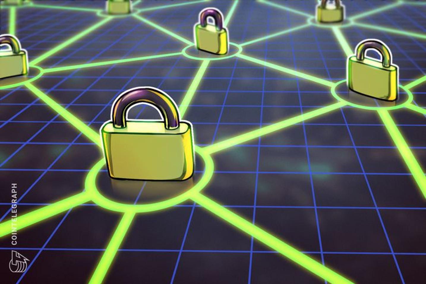 La firma Acronis utiliza tecnología blockchain para protección de datos