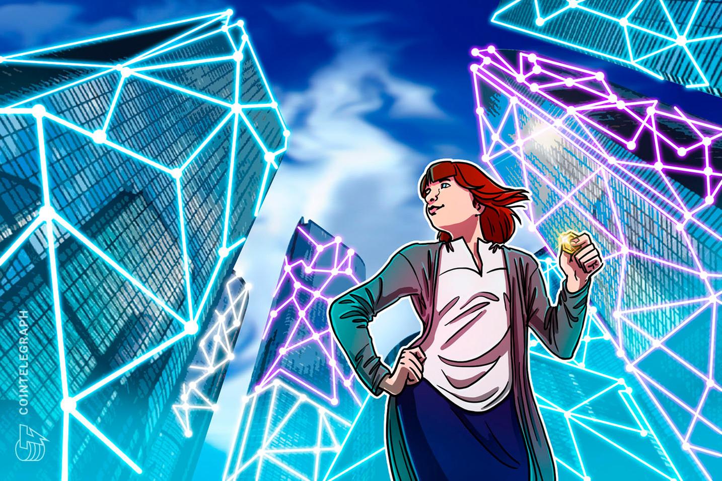 米アセットブロック、65億円規模の不動産をトークン化 アルゴランドのブロックチェーン活用