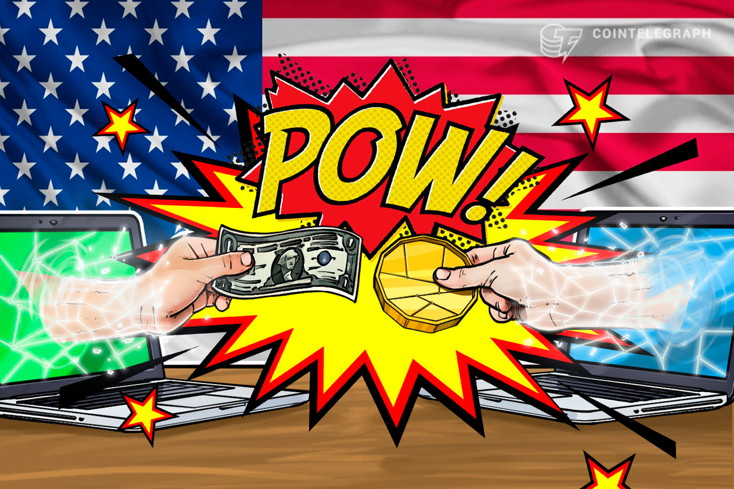 Third Largest Crypto Exchange Huobi Creates New Platform in US