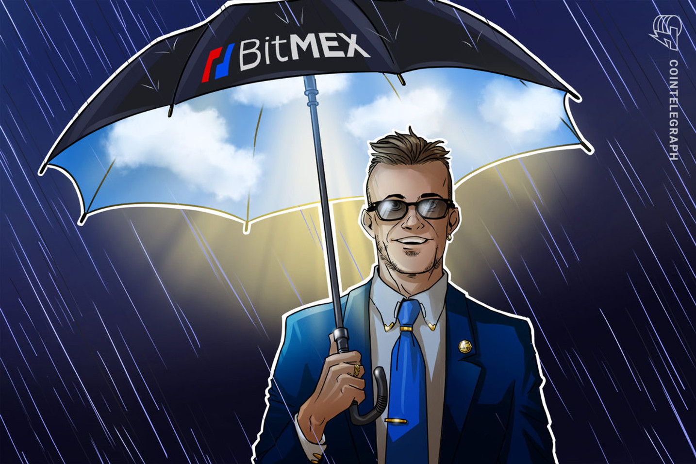 Fondo de seguros de BitMex registra un máximo histórico, Binance y Deribit inyectan millones