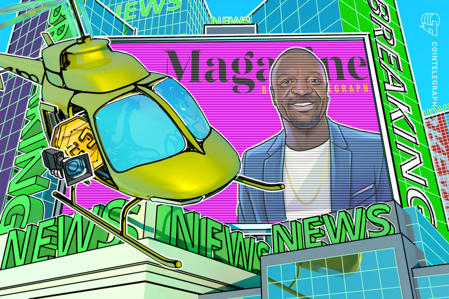 Akon on Africa and Akoin — 'This Is Bulls**t: We Need Our Own Currency'