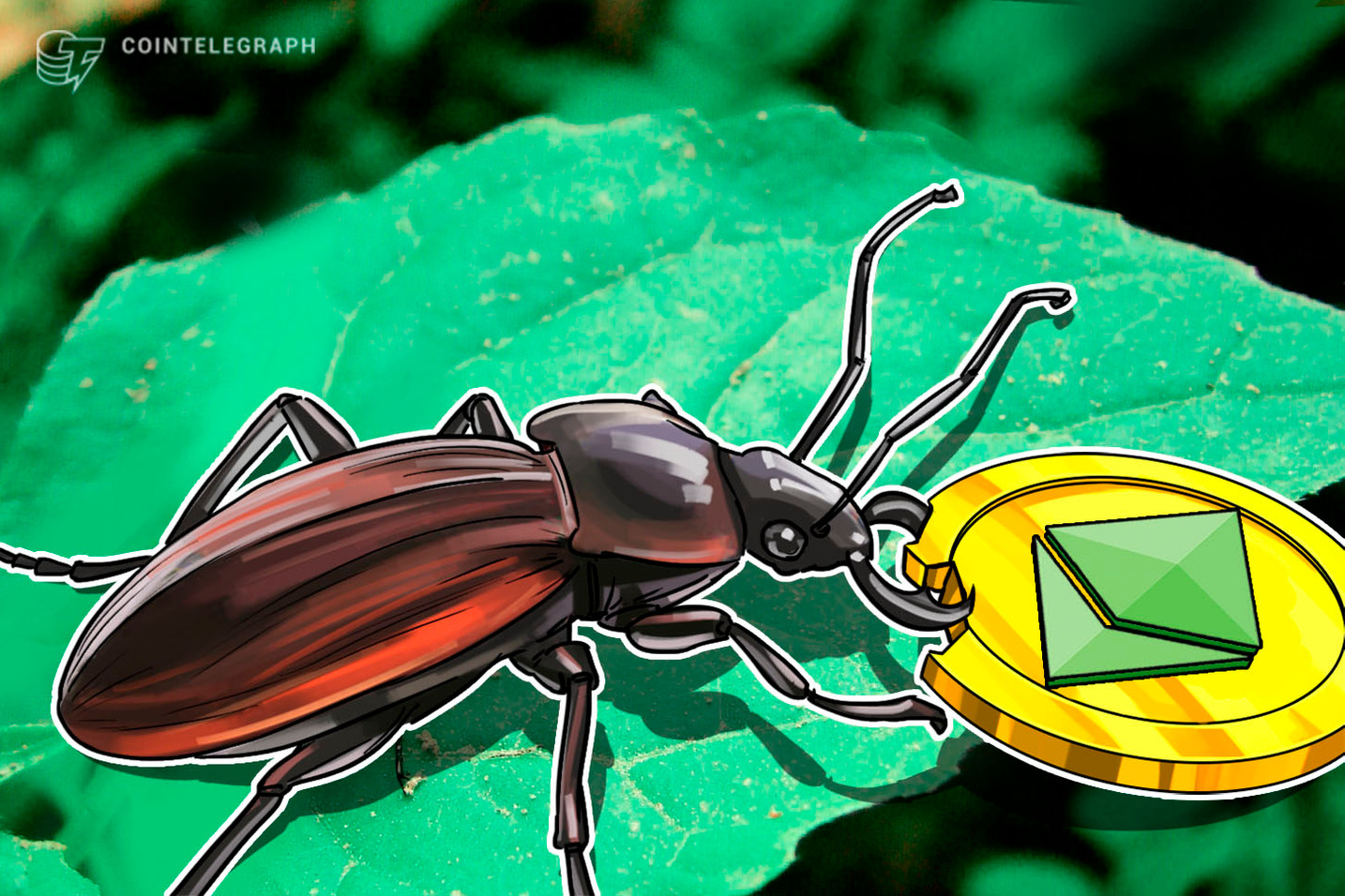 Parity Urges Users to Install Update After Discovering Testnet Vulnerability