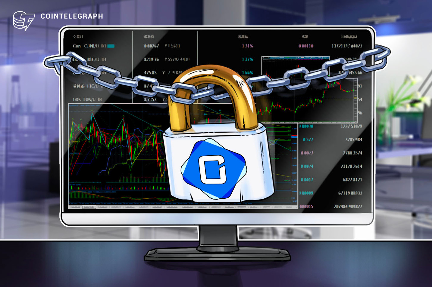 新プロトコルやDAppsプラットフォームで個人データの侵害を防止するP2Pネットワーク