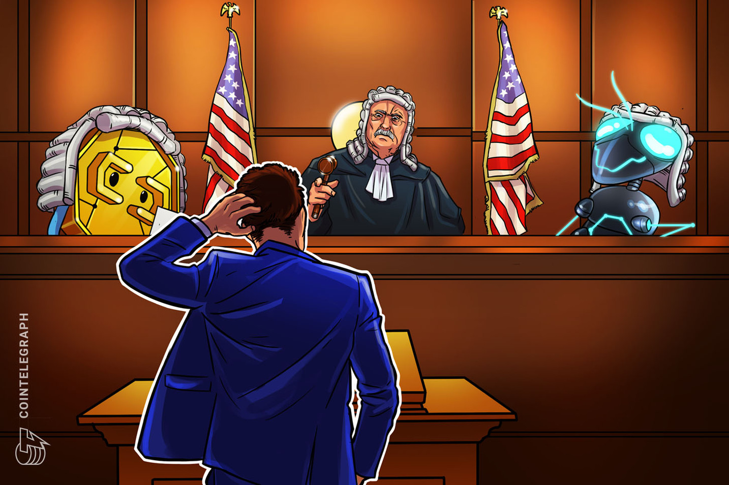 Why ATB Coin's Legal Encounter Sets Precedent in New York for Future Securities Violations