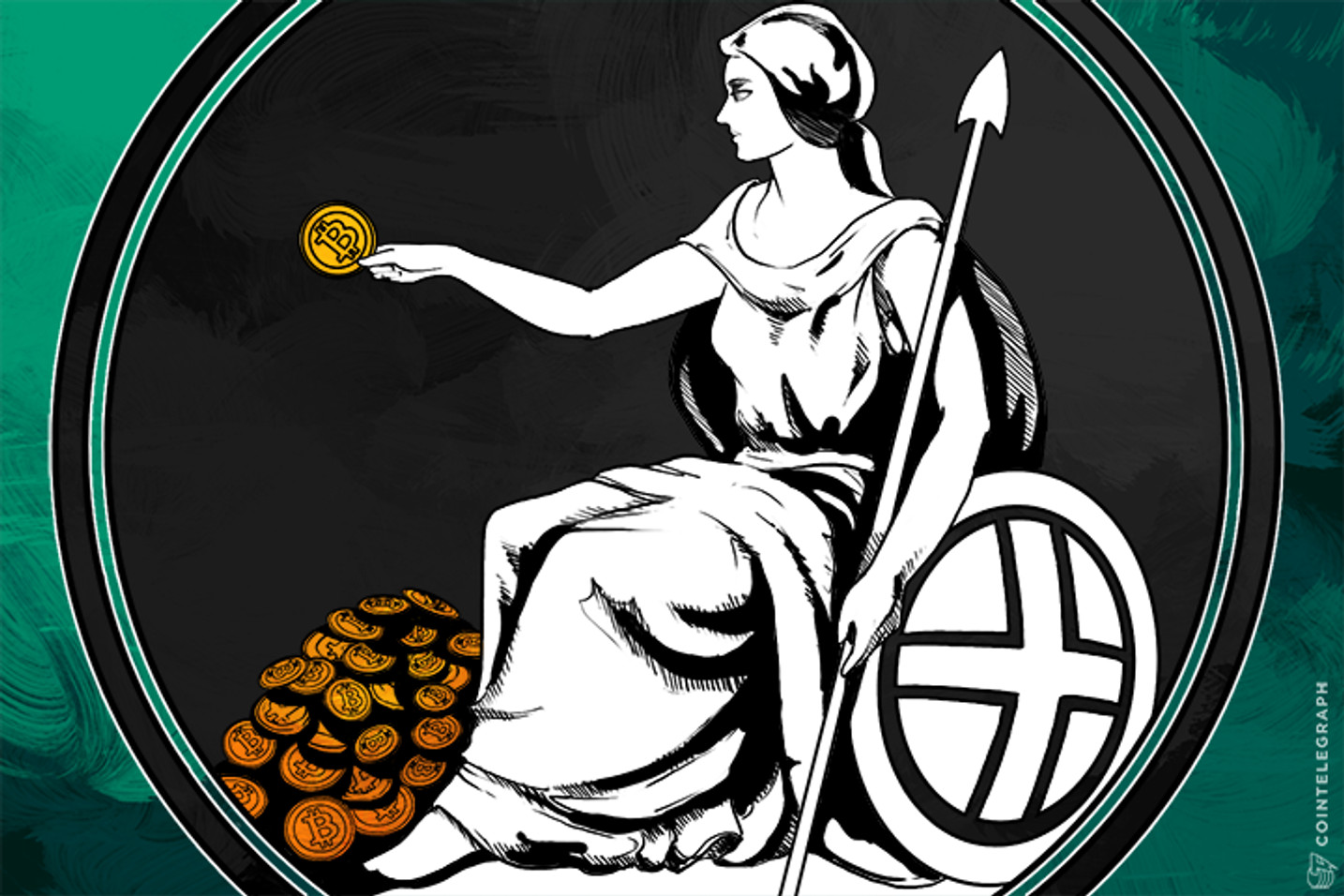 Bank of England Sees Future in Bitcoin, Sharia and 'Considerable Promise' of Blockchain