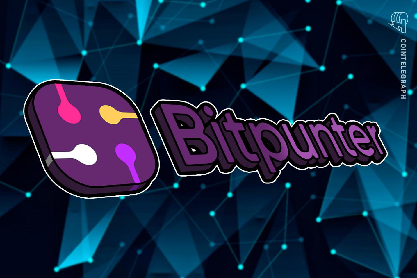 Application of Transaction Mining in Online Gaming: Bitpunter