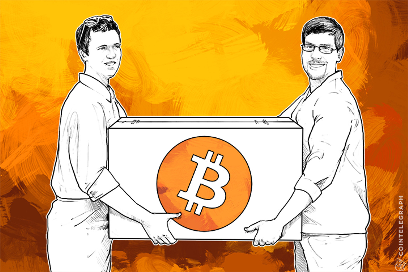 Andresen Proposes Hard Fork Patch for Bitcoin XT; Critics Remain Skeptical
