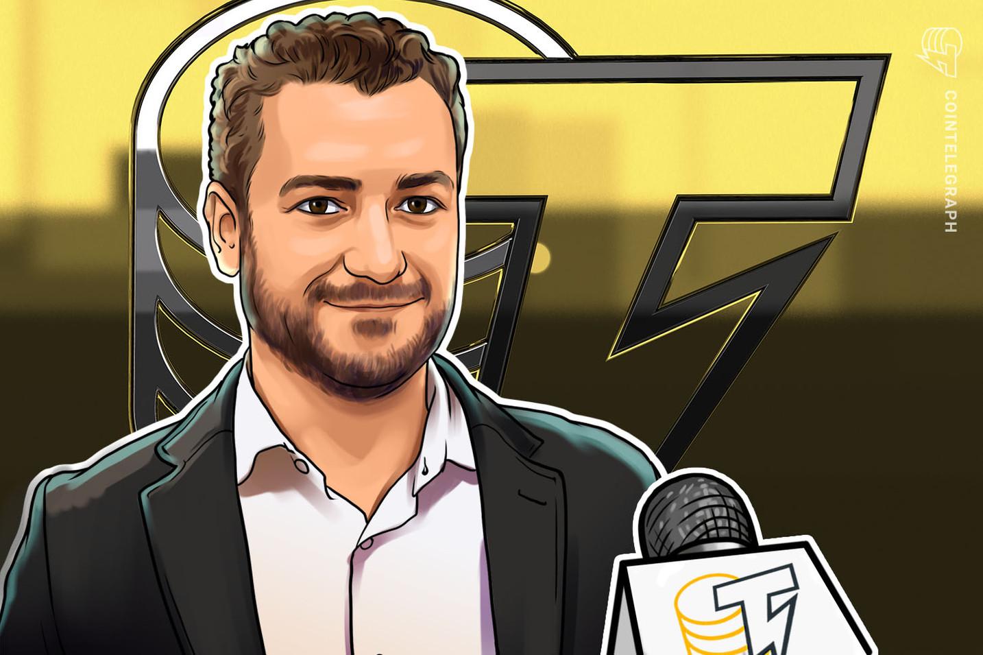 """CEO de Finnovating: """"Cada vez veremos más jugadores ofreciendo alternativas a los productos y servicios financieros tradicionales"""""""