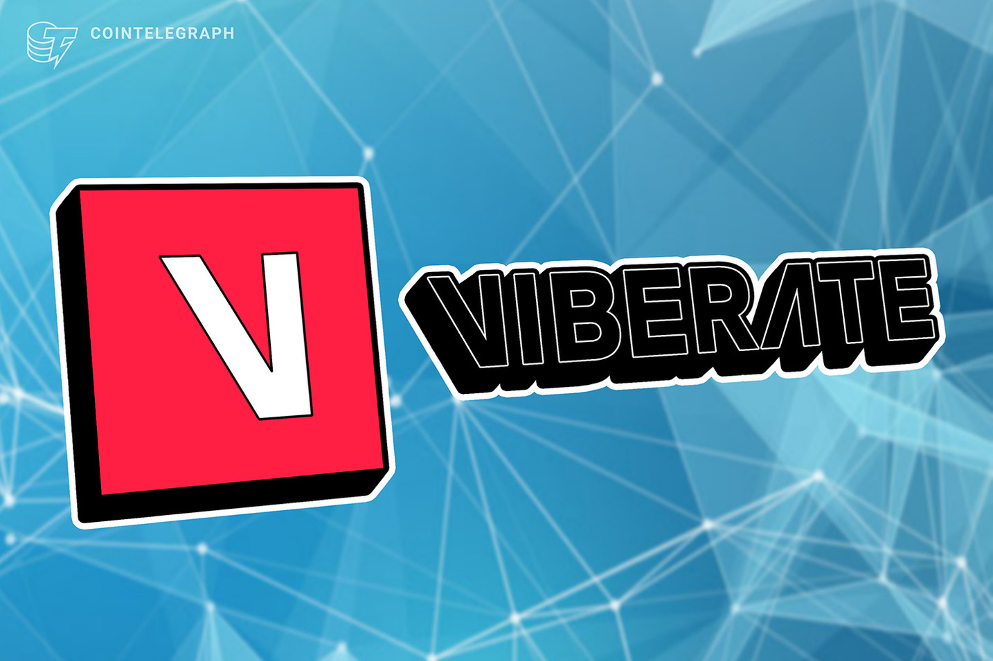 Viberate is the first to tokenize live performances