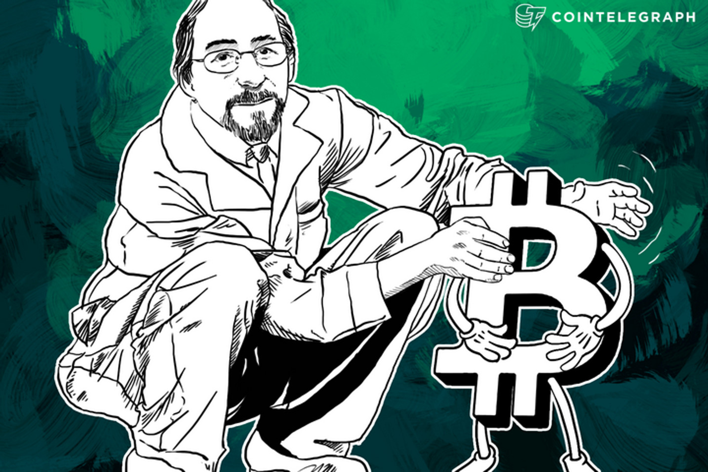Adam Back: 'We Need to Hold on to the Decentralized Nature of Bitcoin'