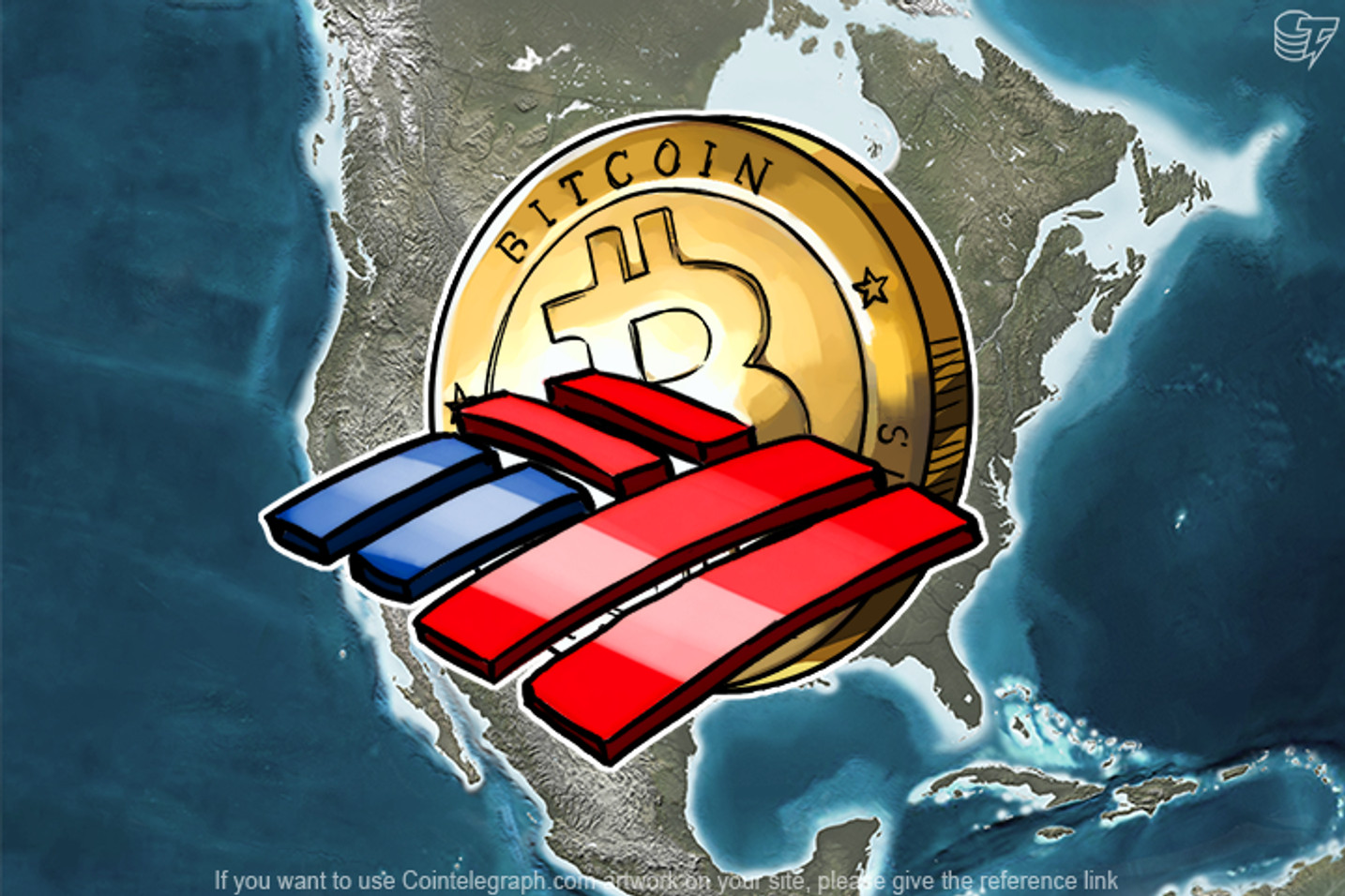 Is Bank of America Trying To Monopolize The Blockchain?