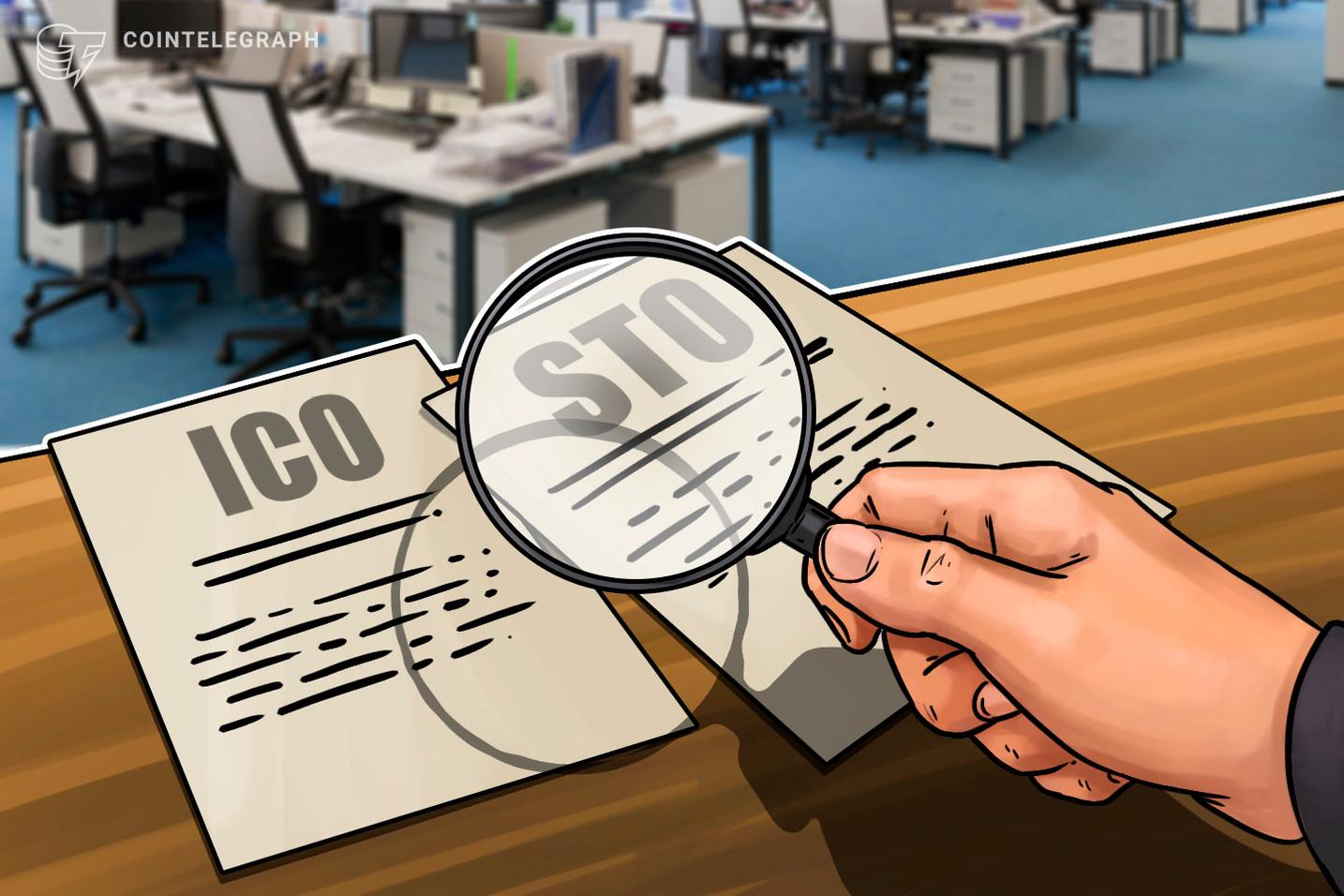 Neuer ICO & STO-Report von PwC und Crypto Valley Association: Krypto-Markt wächst wieder