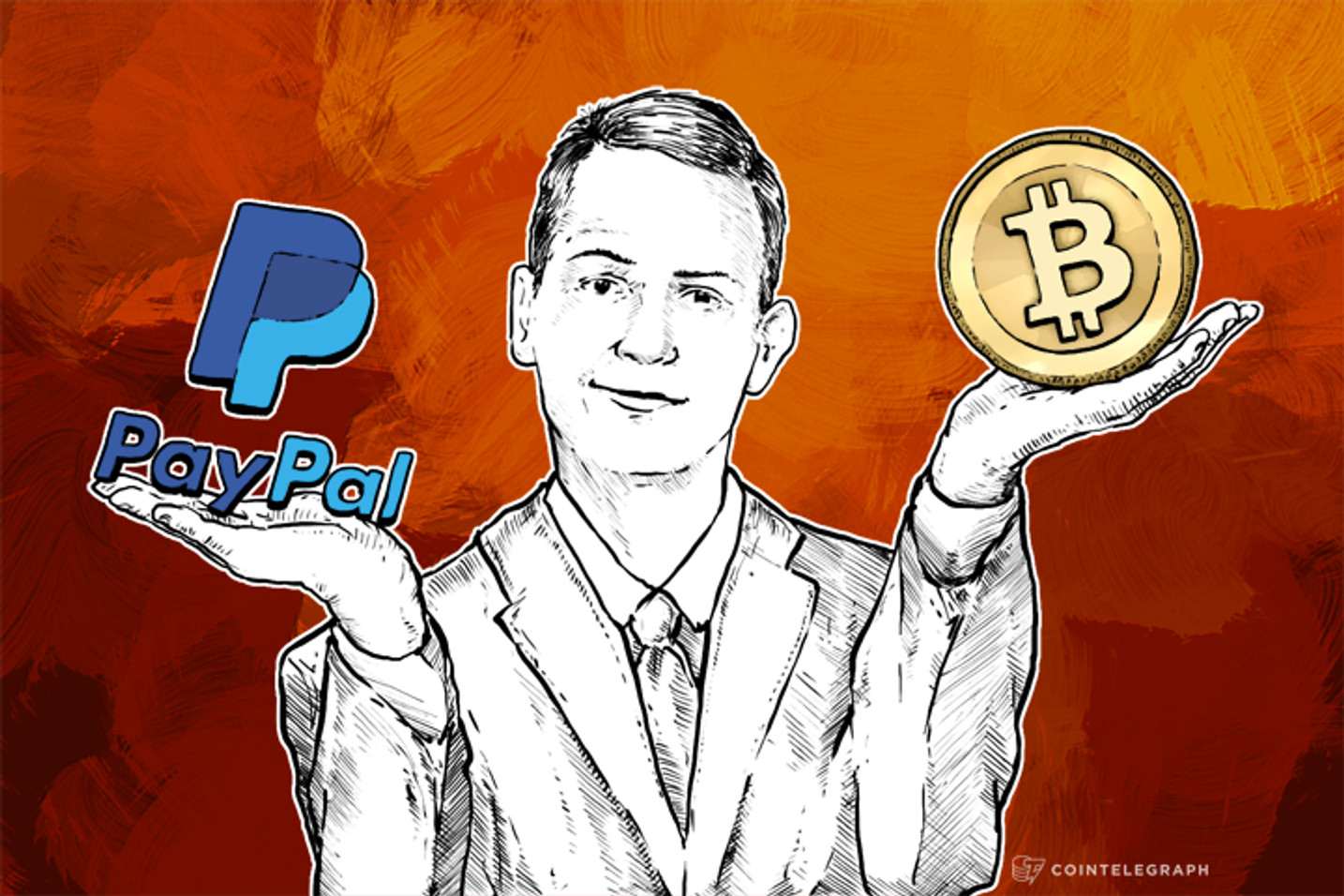PayPal Co-Founder Peter Thiel: 'Unlike PayPal, Bitcoin Succeeded in Developing a Currency'